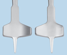 Ott Fat Pad Retractor Set