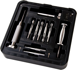 Craig-Type Pin Extractor Set