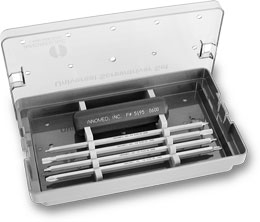 Universal Screwdriver Set in Case