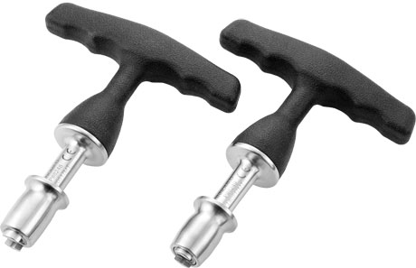 Large T-Handle Fixed Drivers