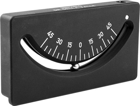 IHS Inclinometer