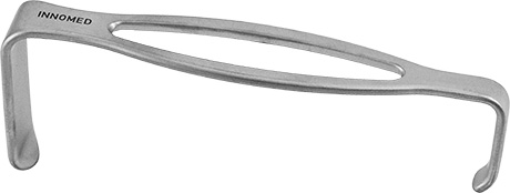 Kawell Short Army Navy Retractor