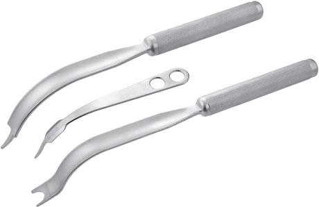Modified Anterolateral Retractor Set